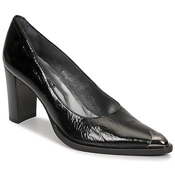 Čevlji  Ženske Salonarji Myma  Črna