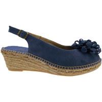 Čevlji  Ženske Sandali & Odprti čevlji Toni Pons TOPRODAte blu
