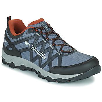 Čevlji  Moški Pohodništvo Columbia PEAKFREAK X2 OD Siva