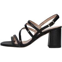 Čevlji  Ženske Sandali & Odprti čevlji L'amour 600 BLACK