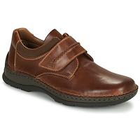 Čevlji  Moški Čevlji Derby Rieker EARNA Kostanjeva