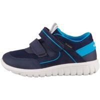Čevlji  Otroci Nizke superge Superfit Sport 7 Mini Modra, Mornarsko modra