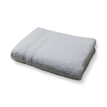 Dom Kopalniške brisače in rokavice za umivanje Today TODAY 500G/M² Siva