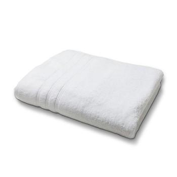 Dom Kopalniške brisače in rokavice za umivanje Today TODAY 500G/M² Bela