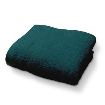 Dom Kopalniške brisače in rokavice za umivanje Today TODAY 500G/M² Zelena
