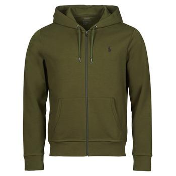 Oblačila Moški Puloverji Polo Ralph Lauren ALPINA Zelena