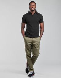Oblačila Moški Hlače s 5 žepi Polo Ralph Lauren ALLINE Kaki
