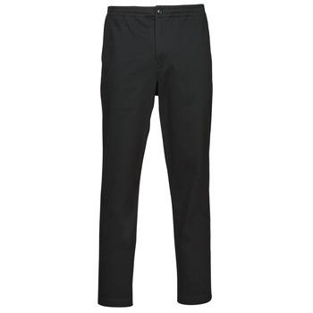 Oblačila Moški Hlače s 5 žepi Polo Ralph Lauren ALLINE Črna