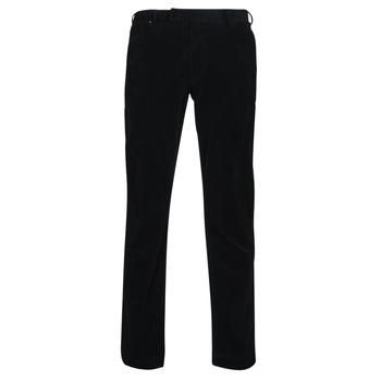 Oblačila Moški Hlače s 5 žepi Polo Ralph Lauren RETOMBA Črna