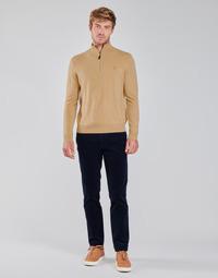 Oblačila Moški Hlače s 5 žepi Polo Ralph Lauren RETOMBA Modra