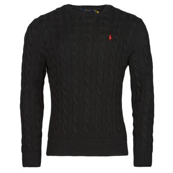 Oblačila Moški Puloverji Polo Ralph Lauren SERINA Črna
