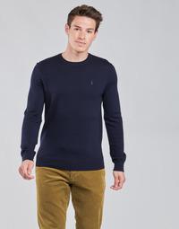 Oblačila Moški Puloverji Polo Ralph Lauren AMIRAL Modra
