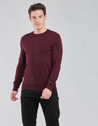Oblačila Moški Puloverji Polo Ralph Lauren AMIRAL Bordo