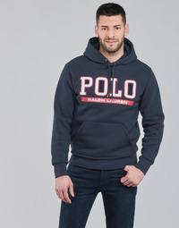 Oblačila Moški Puloverji Polo Ralph Lauren TREDY Modra