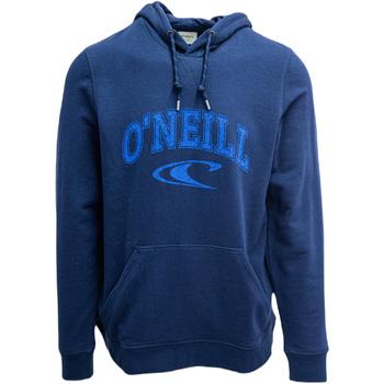 Oblačila Moški Puloverji O'neill LM State Modra