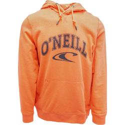 Oblačila Moški Puloverji O'neill LM State Oranžna