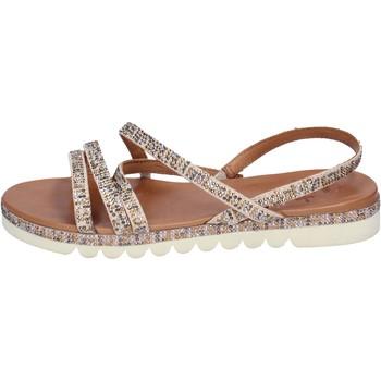 Čevlji  Ženske Sandali & Odprti čevlji Femme Plus BJ888 Bež