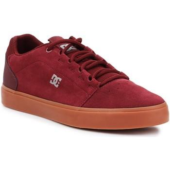 Čevlji  Moški Skate čevlji DC Shoes DC Hyde ADYS300580-BUR burgundy