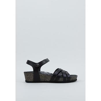 Čevlji  Ženske Sandali & Odprti čevlji Panama Jack  Črna