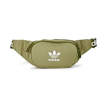 Torbice Torbice za okrog pasu adidas Originals ADICOLOR WAISTB Zelena