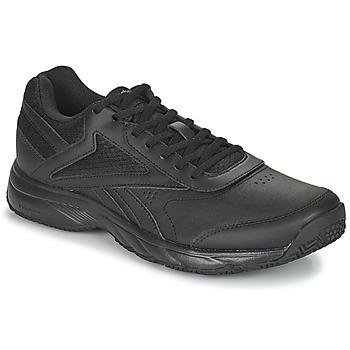 Čevlji  Moški Nizke superge Reebok Sport WORK N CUSHION 4.0 Črna