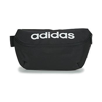 Torbice Torbice za okrog pasu adidas Performance DAILY WAISTBAG Črna