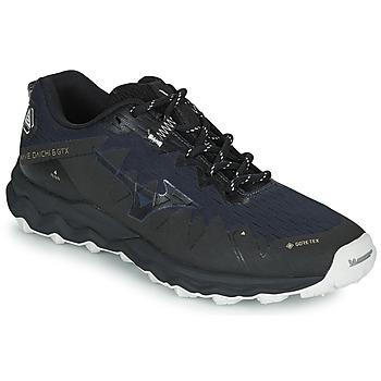 Čevlji  Moški Tek & Trail Mizuno WAVE DAICHI 6 GTX Črna
