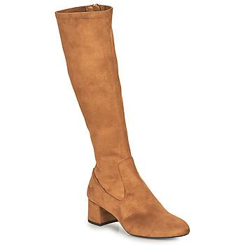 Čevlji  Ženske Mestni škornji    Unisa LARTI Kamel