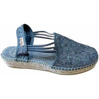 Čevlji  Ženske Sandali & Odprti čevlji Toni Pons TOPNOA-ZBgris grigio