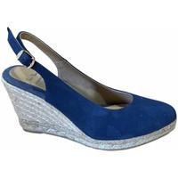Čevlji  Ženske Sandali & Odprti čevlji Toni Pons TOPBARNAmari blu