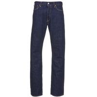 Oblačila Moški Jeans straight Levi's 501® Levi's®ORIGINAL FIT Onewash