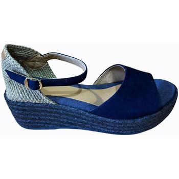 Čevlji  Ženske Sandali & Odprti čevlji Toni Pons TOPSAYAmari blu