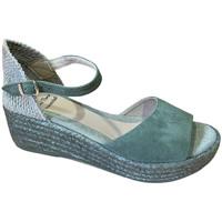 Čevlji  Ženske Sandali & Odprti čevlji Toni Pons TOPSAYAcaqui verde