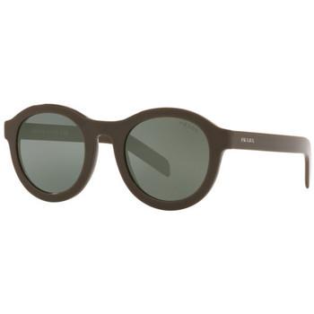 Ure & Nakit Moški Sončna očala Prada  Zelena