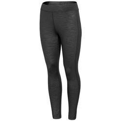 Oblačila Ženske Pajkice 4F LEG016 Črna