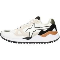 Čevlji  Moški Nizke superge W6yz 001201518310 White
