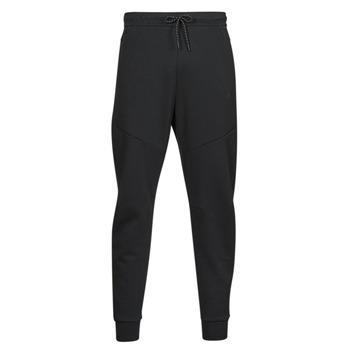 Oblačila Moški Spodnji deli trenirke  Nike NIKE SPORTSWEAR TECH FLEECE Črna