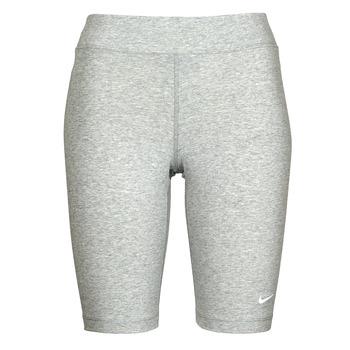 Oblačila Ženske Pajkice Nike NIKE SPORTSWEAR ESSENTIAL Siva / Bela