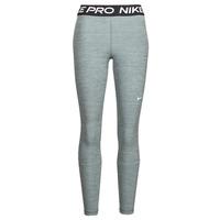 Oblačila Ženske Pajkice Nike NIKE PRO 365 Siva / Črna / Bela