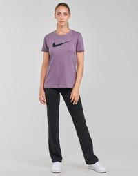 Oblačila Ženske Spodnji deli trenirke  Nike W NK PWR CLASSIC PANT Črna