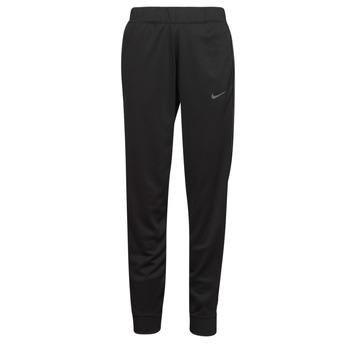 Oblačila Ženske Spodnji deli trenirke  Nike W NSW PK TAPE REG PANT Črna