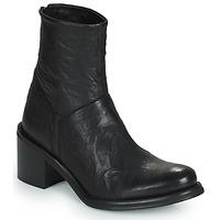 Čevlji  Ženske Mestni škornji    Regard FELIX Črna