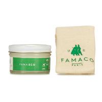 Dodatki  Izdelki za vzdrževanje Famaco POMMADIER FAMA ECO 50ML FAMACO CHAMOISINE EMBALLE Brezbarven