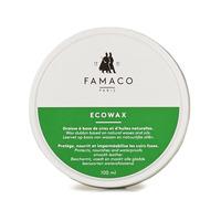 Dodatki  Izdelki za vzdrževanje Famaco BOITE DE GRAISSE ECO / ECO WAX 100 ML FAMACO Brezbarven