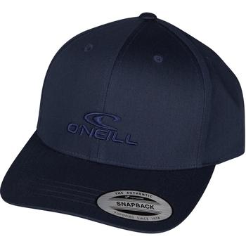 Tekstilni dodatki Moški Kape s šiltom O'neill Wave Modra