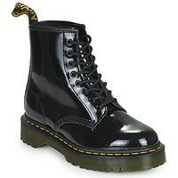 Čevlji  Ženske Polškornji Dr Martens 1460 BEX Črna