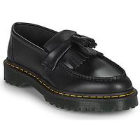 Čevlji  Ženske Čevlji Derby Dr Martens ADRIAN BEX Črna