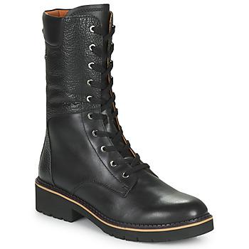 Čevlji  Ženske Polškornji Pikolinos VICAR Črna