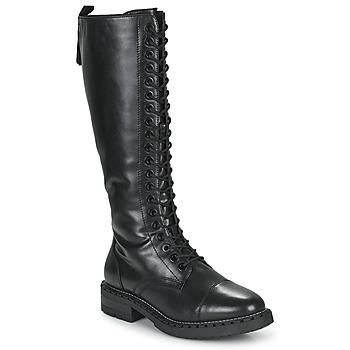 Čevlji  Ženske Mestni škornji    Tamaris SITEA Črna