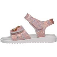 Čevlji  Deklice Sandali & Odprti čevlji Lelli Kelly LK1506 PINK